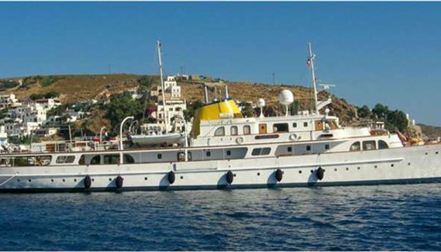 Hasabi II Charter Yacht - 4