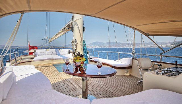 Double Eagle Charter Yacht - 7