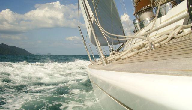 Aspiration Charter Yacht - 2