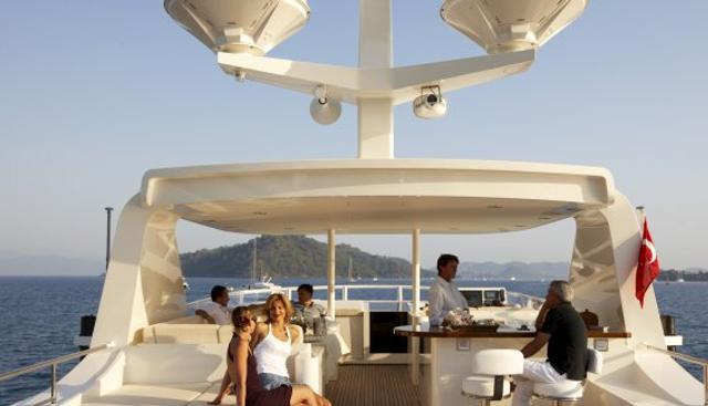 Maximus Star Charter Yacht - 5