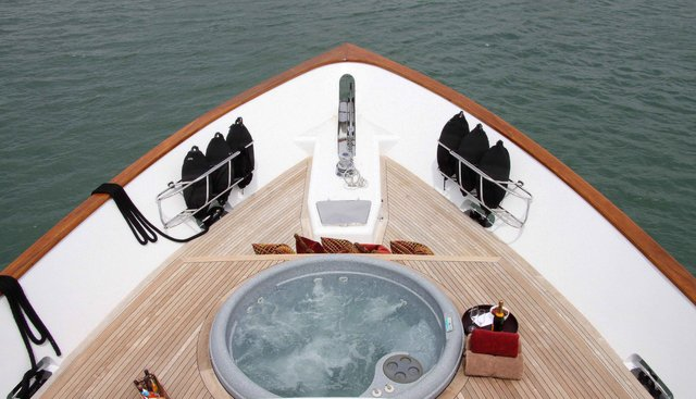 Empire Sea Charter Yacht - 2