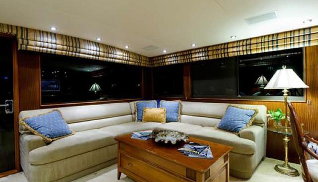 Lifter Charter Yacht - 3