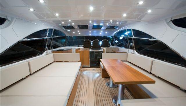 NT Charter Yacht - 2