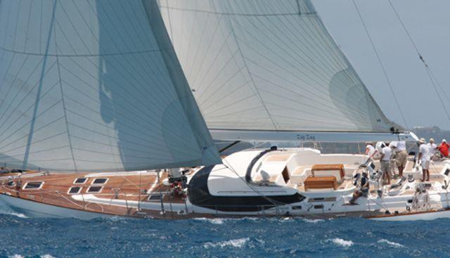 Zig Zag Charter Yacht - 4