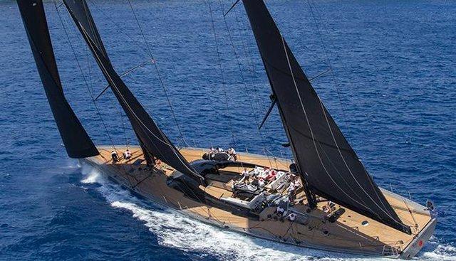 Samurai Charter Yacht - 6