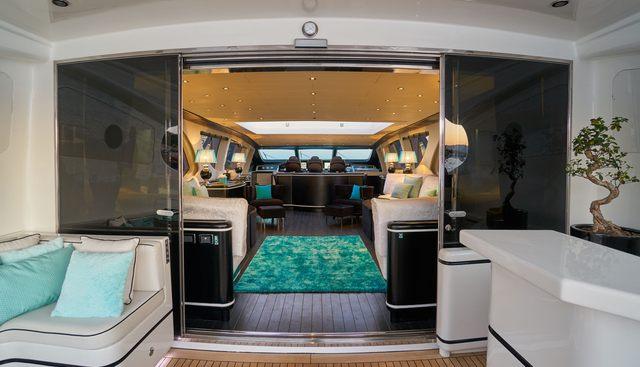 Shane Charter Yacht - 6