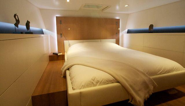 Sossego Charter Yacht - 4