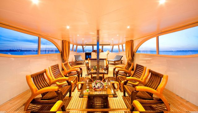 Vela Charter Yacht - 6