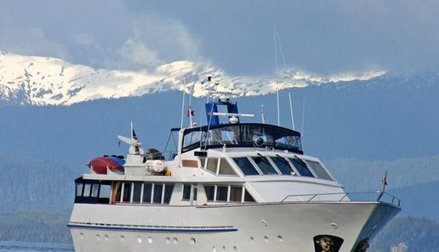 Timeless Charter Yacht - 2