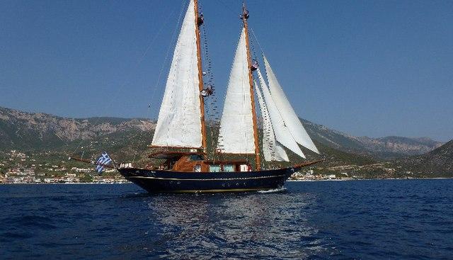 Blue Dream Charter Yacht - 8