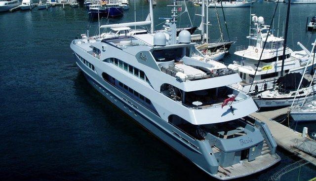 Barbie Charter Yacht - 5
