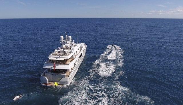 Deep Blue II Charter Yacht - 5