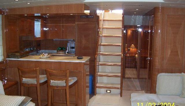 Dimmidisi Charter Yacht - 5