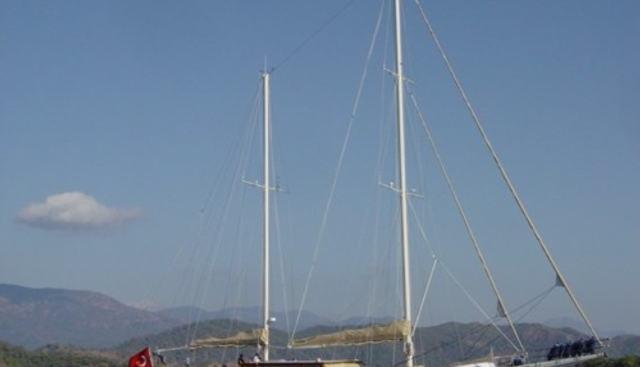 Schatz Charter Yacht - 2