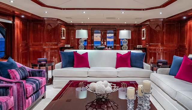 Carte Blanche Charter Yacht - 7
