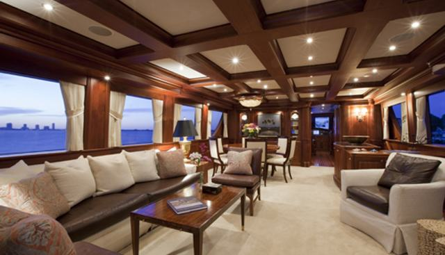 Lady Victory Charter Yacht - 5