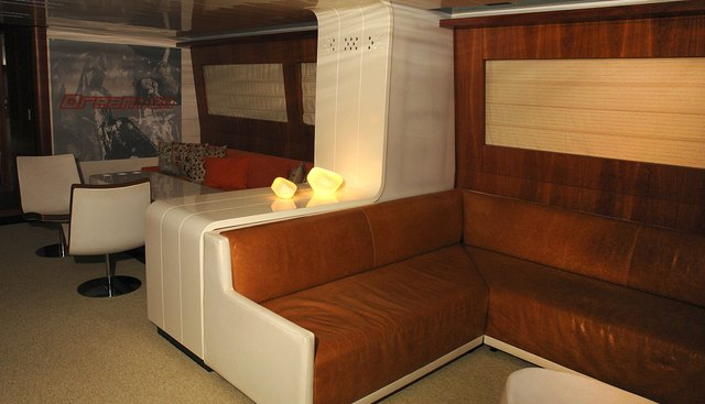 Dream On Charter Yacht - 4