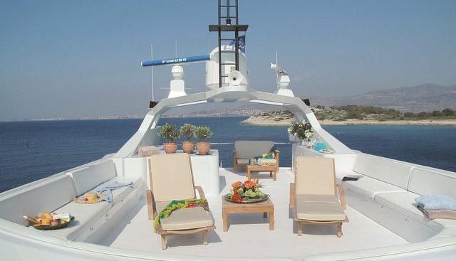 Bella Stella Charter Yacht - 2