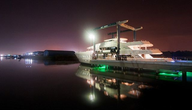 Raffaella II Charter Yacht - 2