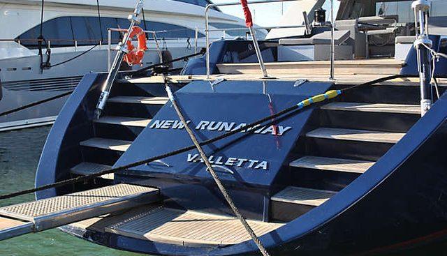 New Runaway Charter Yacht - 2