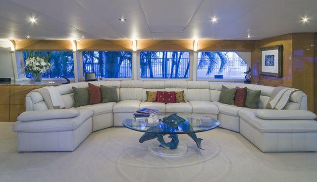 Moonraker Charter Yacht - 5
