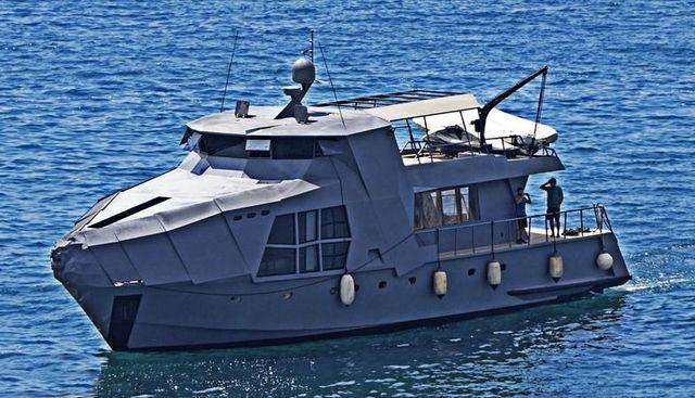 Samy Charter Yacht - 3