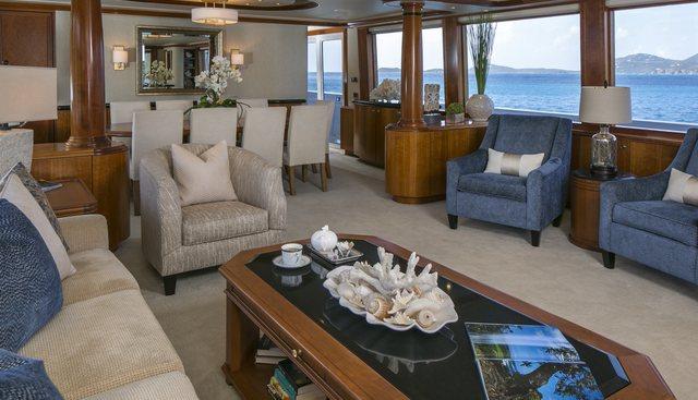 Chasing Daylight Charter Yacht - 6