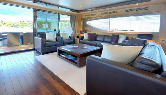 Rough Diamond Charter Yacht - 6