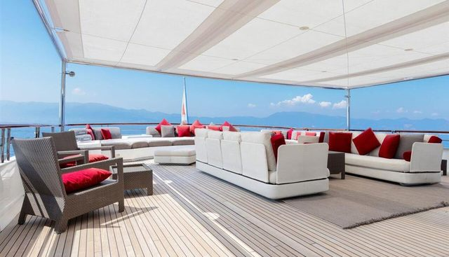 Itoto Charter Yacht - 3