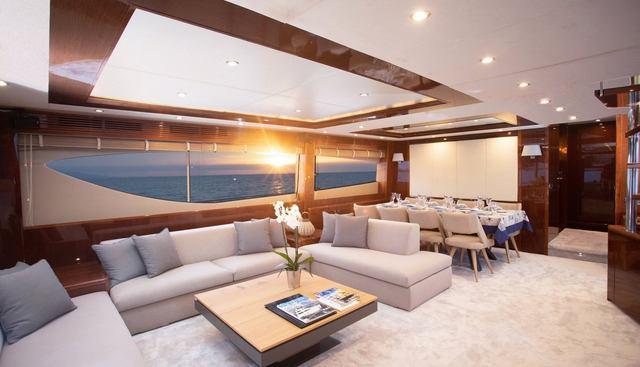 Gia Sena Charter Yacht - 7