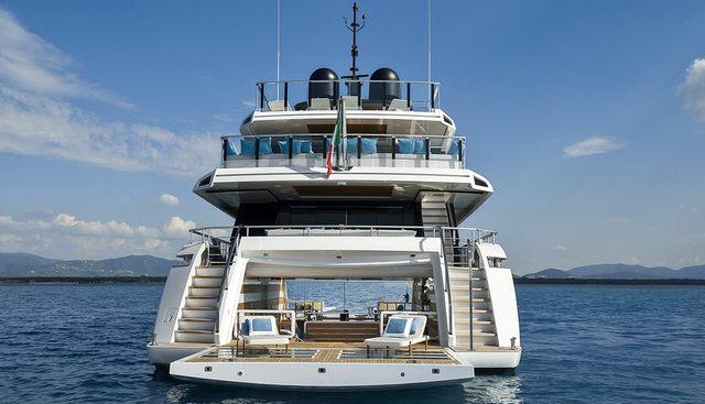 Eva. 4Eva Charter Yacht - 5
