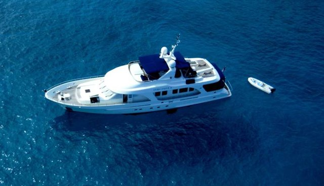 Botti Charter Yacht - 4