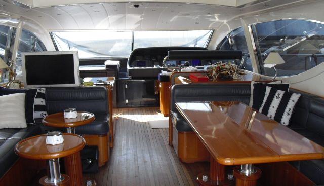 Chanel Charter Yacht - 2