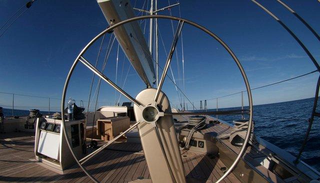 Zurbagan Charter Yacht - 4