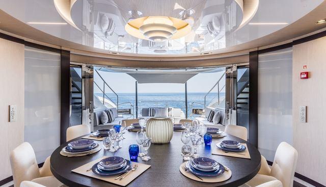 Clorinda Charter Yacht - 7