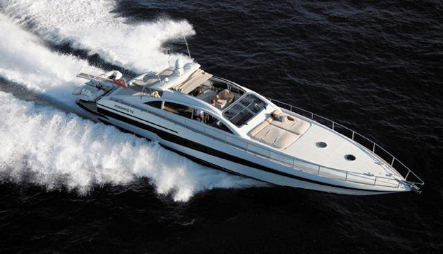 Sonamara Charter Yacht