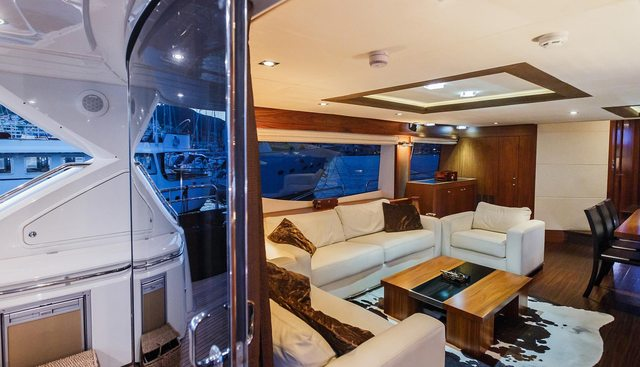 The Best Way Charter Yacht - 7
