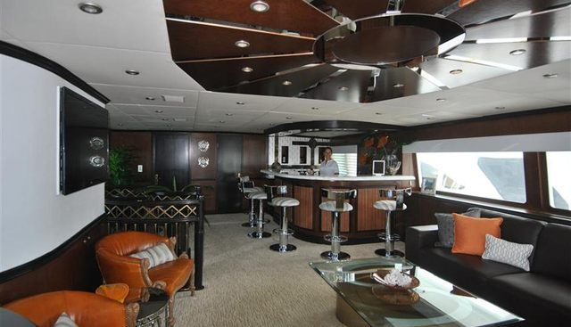 El Duende Charter Yacht - 8