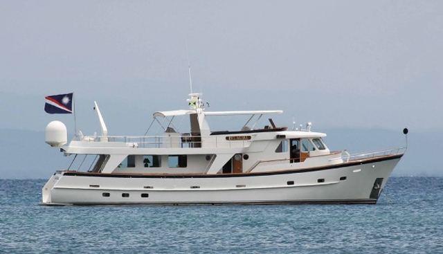 Pelagial Charter Yacht - 2