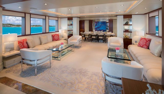Pisces Charter Yacht - 6