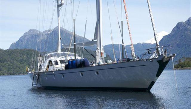 Acoa Charter Yacht - 2