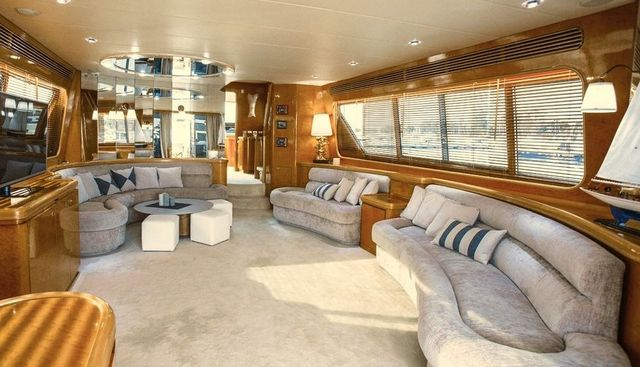 Dream Charter Yacht - 6