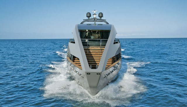 Ocean Sapphire Charter Yacht - 2