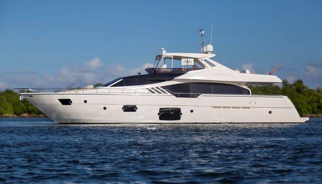 Sea Era Charter Yacht - 2