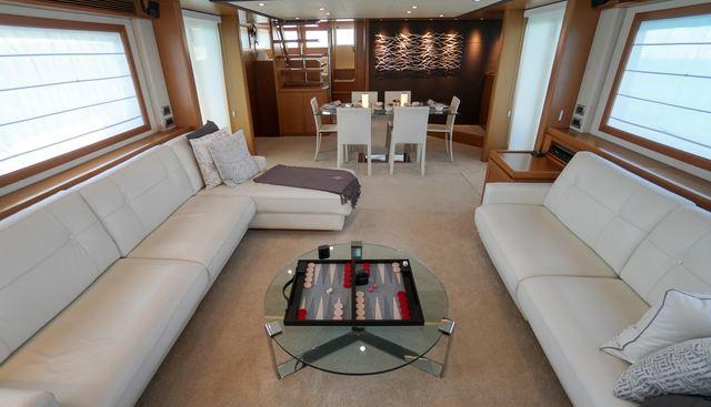 Nomada Charter Yacht - 7