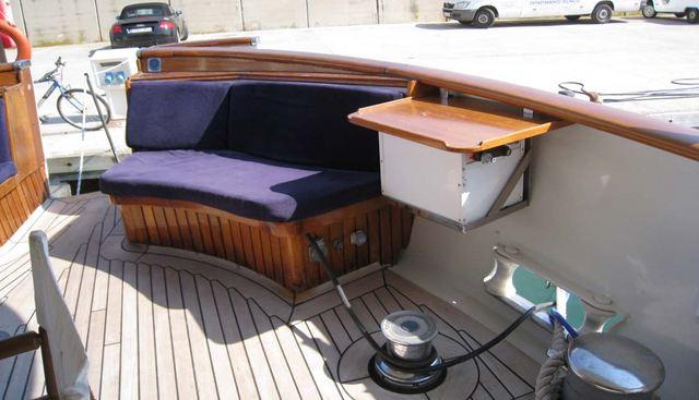 Marevira Charter Yacht - 3