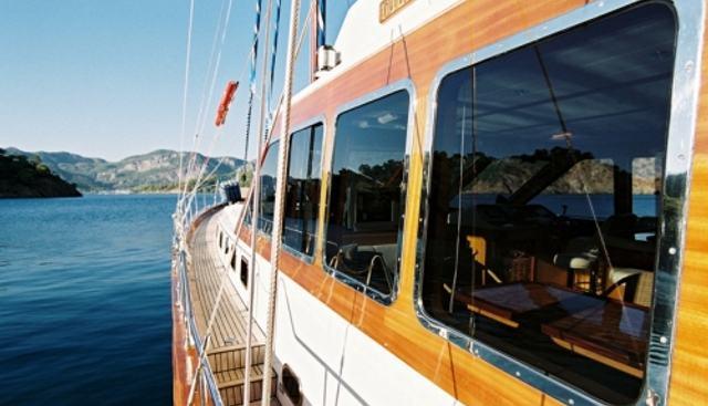 Serenity 70 Charter Yacht - 7