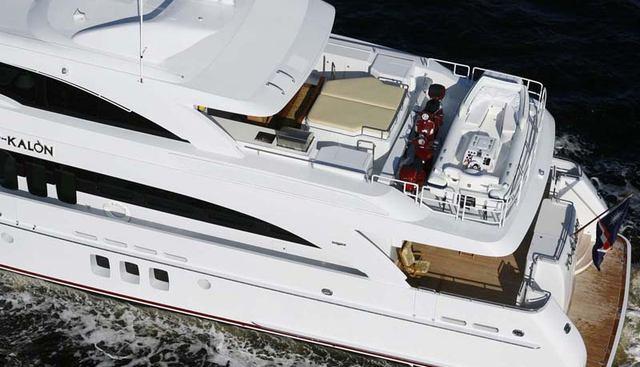 Indulgence Charter Yacht - 3