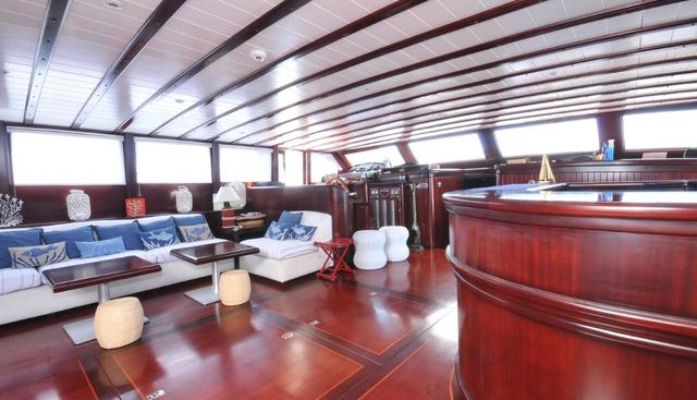 Smile Charter Yacht - 8