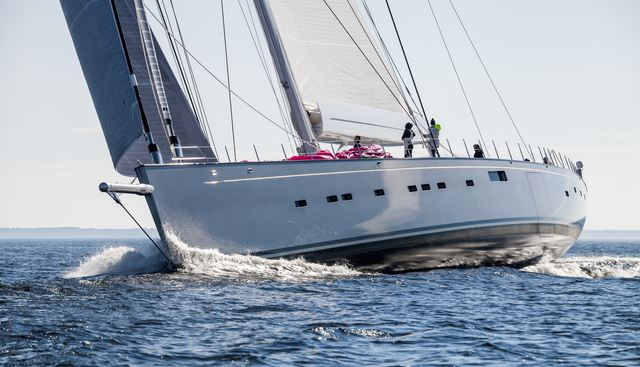 Pink Gin Charter Yacht - 6